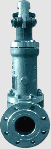 Клапан предохранительный 17нж89нж