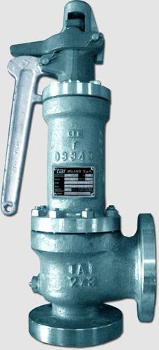 Клапан 17нж89нж Ду50 Ру63 СППК4Р-50-63